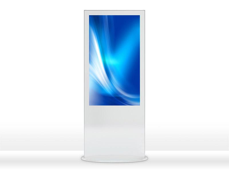 Double Sided - Interactive Digital Kiosks