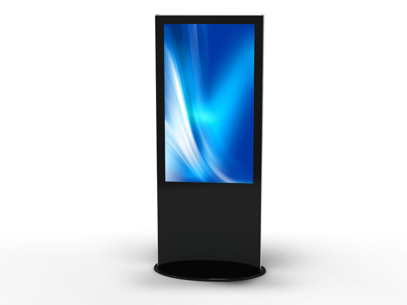 Interactive Digital Kiosks - Double Sided