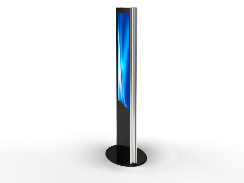 Double sided - Interactive Digital Kiosks