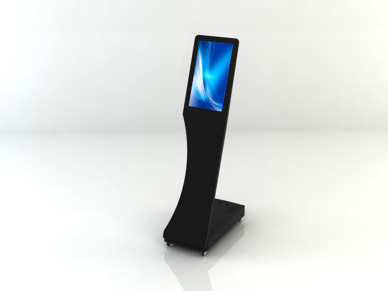 Interactive Digital Kiosks - Signo