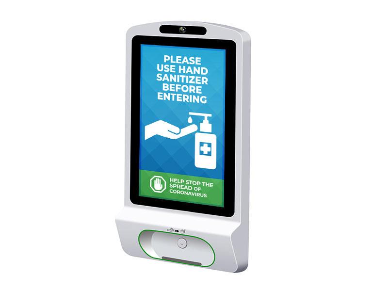 hand sanitizer kiosk gallery 4